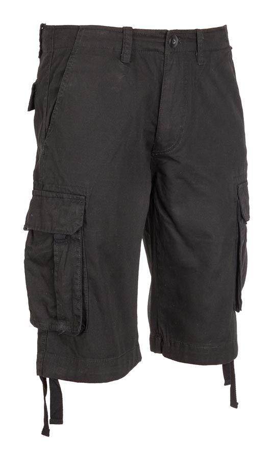 M-TRAMP 3/4 krátke nohavice