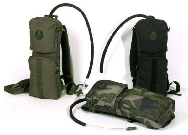 M-Tramp ruksak 2,5L hydration.