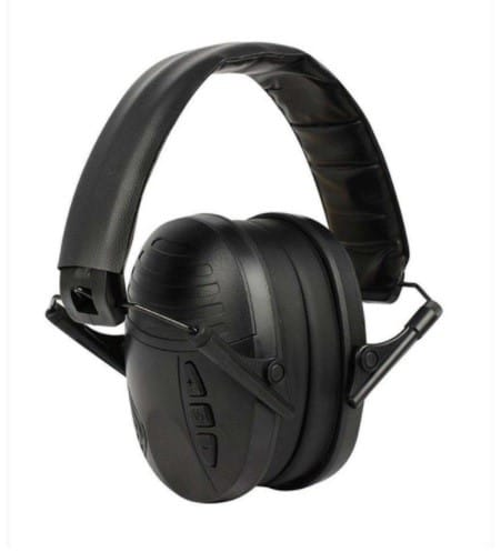 Chrániče sluchu, aktívne, elektronické