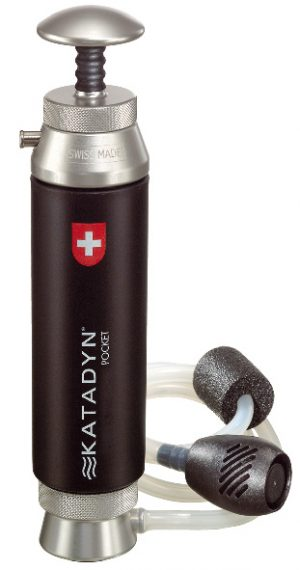 Filter vody KATADYN Pocket