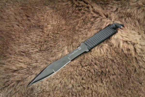 Nôž Kizlyar STERVEC
