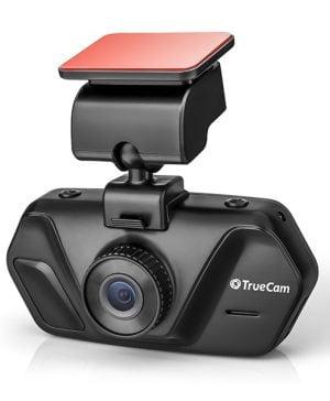 SPION Kamera do auta TrueCam A4 Full HD autokamera s český