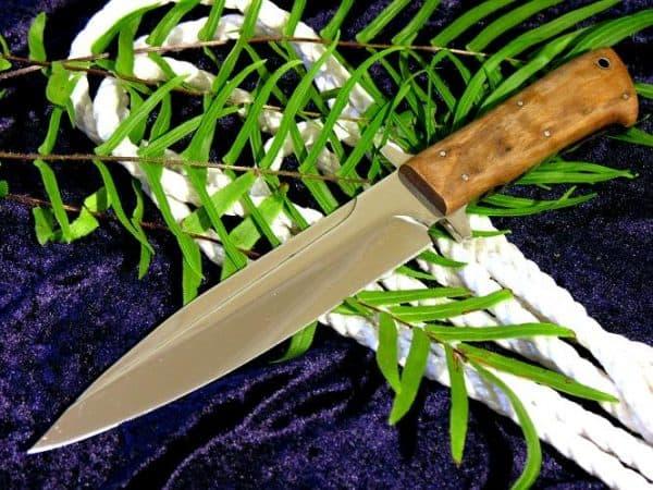 Nôž Kizlyar Fénix-1C