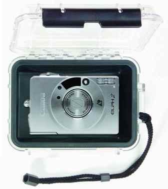 Peli® Box 1020